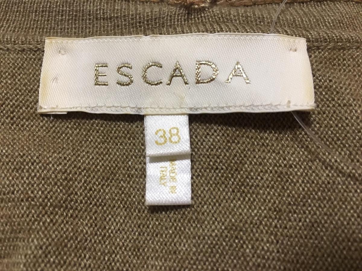 ESCADA(エスカーダ)のカーディガン