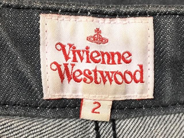 VivienneWestwood(ヴィヴィアンウエストウッド)のジーンズ