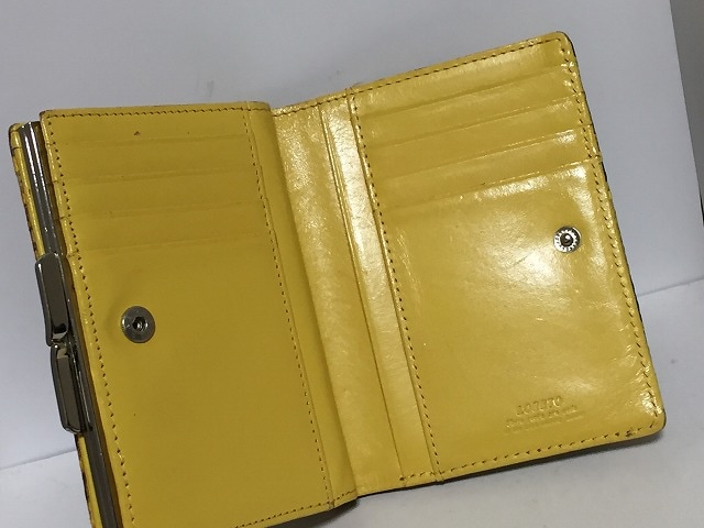 LORETO(ロレート)の2つ折り財布