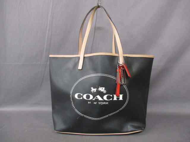 COACH(コーチ)のパーカー メトロ ホース アンド キャリッジ トート