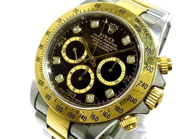 ROLEX(ロレックス)/腕時計/デイトナ/16523G