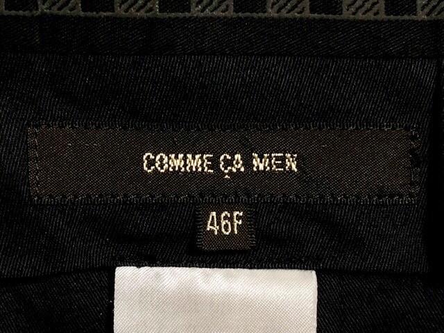 COMME CA MEN(コムサメン)のパンツ