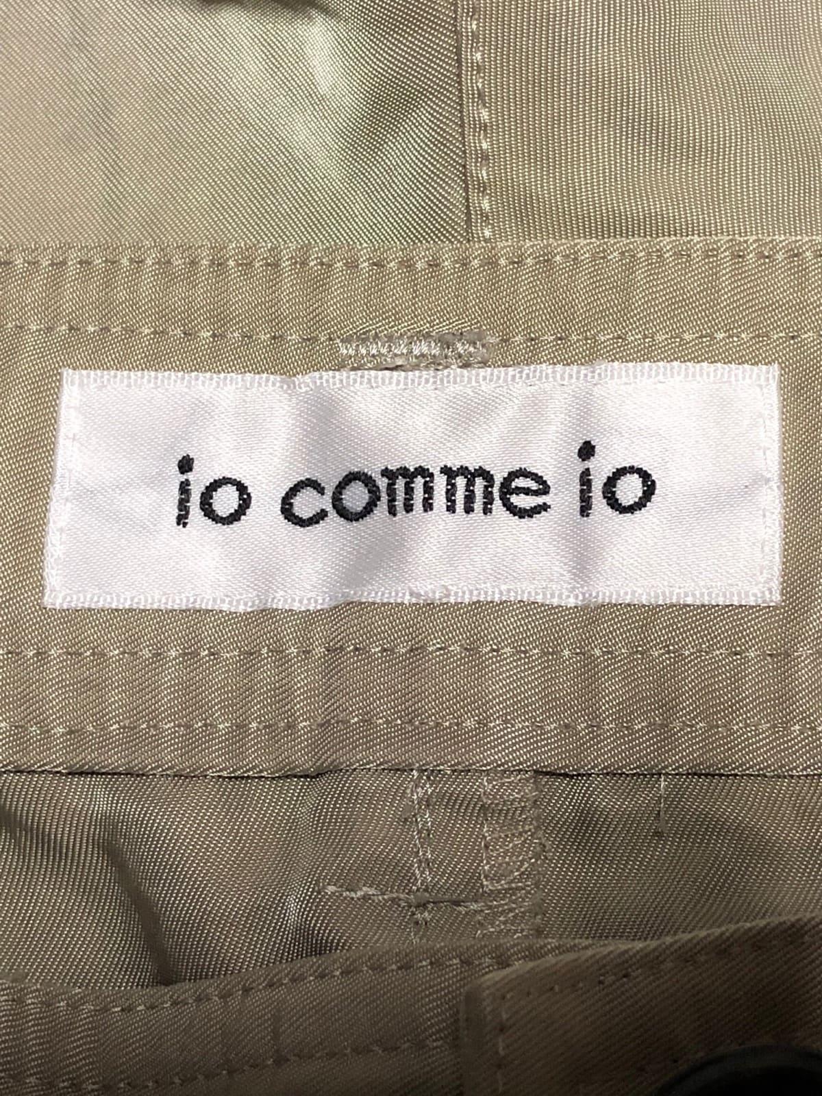 io comme io(イオコムイオ センソユニコ)のパンツ