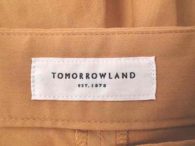 TOMORROWLAND(トゥモローランド)のパンツ