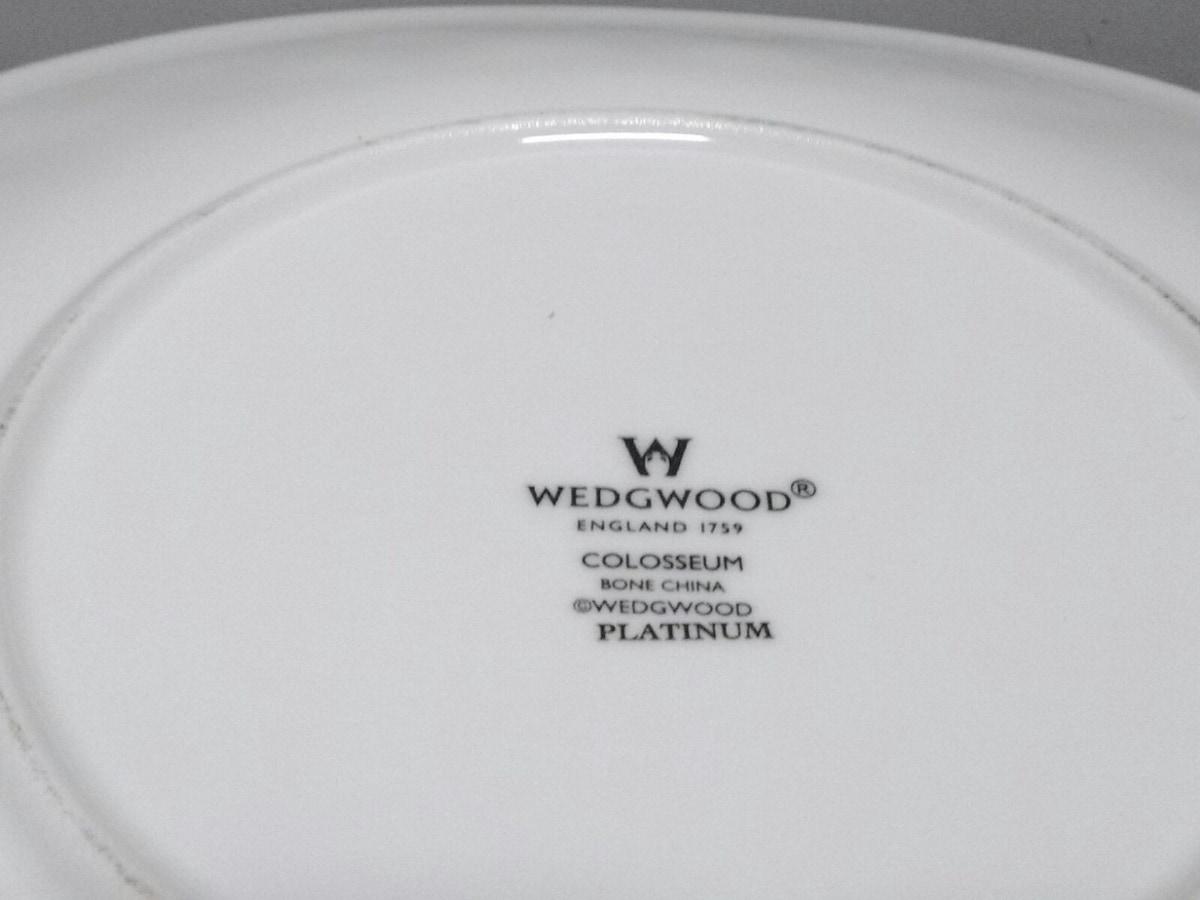 WEDG WOOD(ウェッジウッド)のCOLOSSEUM