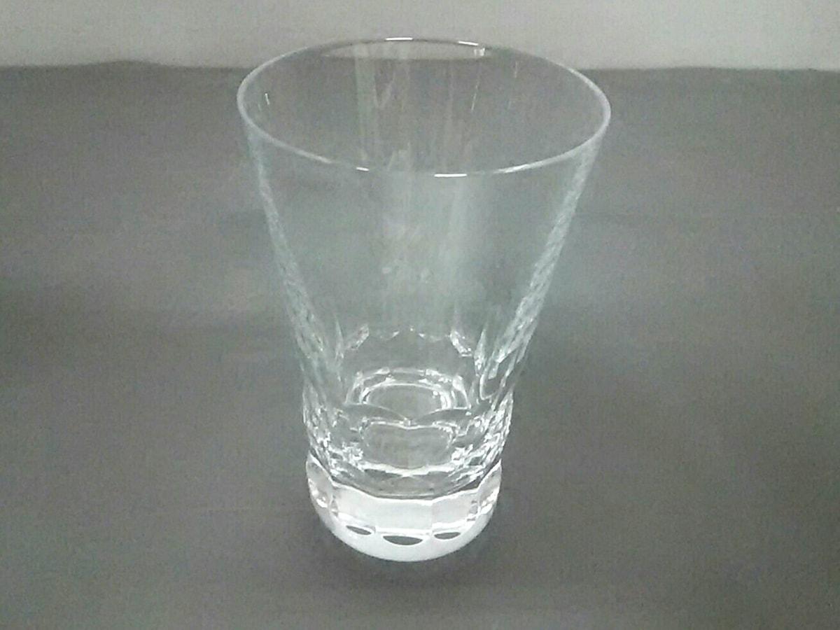 Baccarat(バカラ)のグラス ジャパン