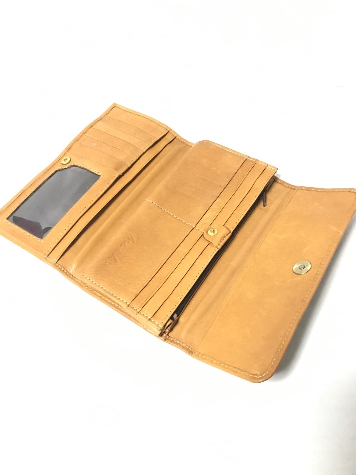MIAH(ミア)の長財布