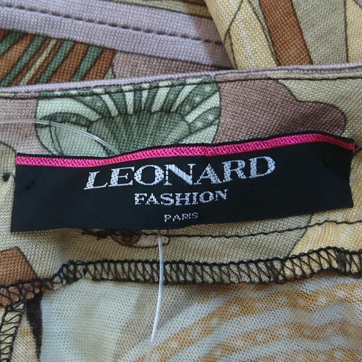 LEONARDO(レオナルド)のワンピース