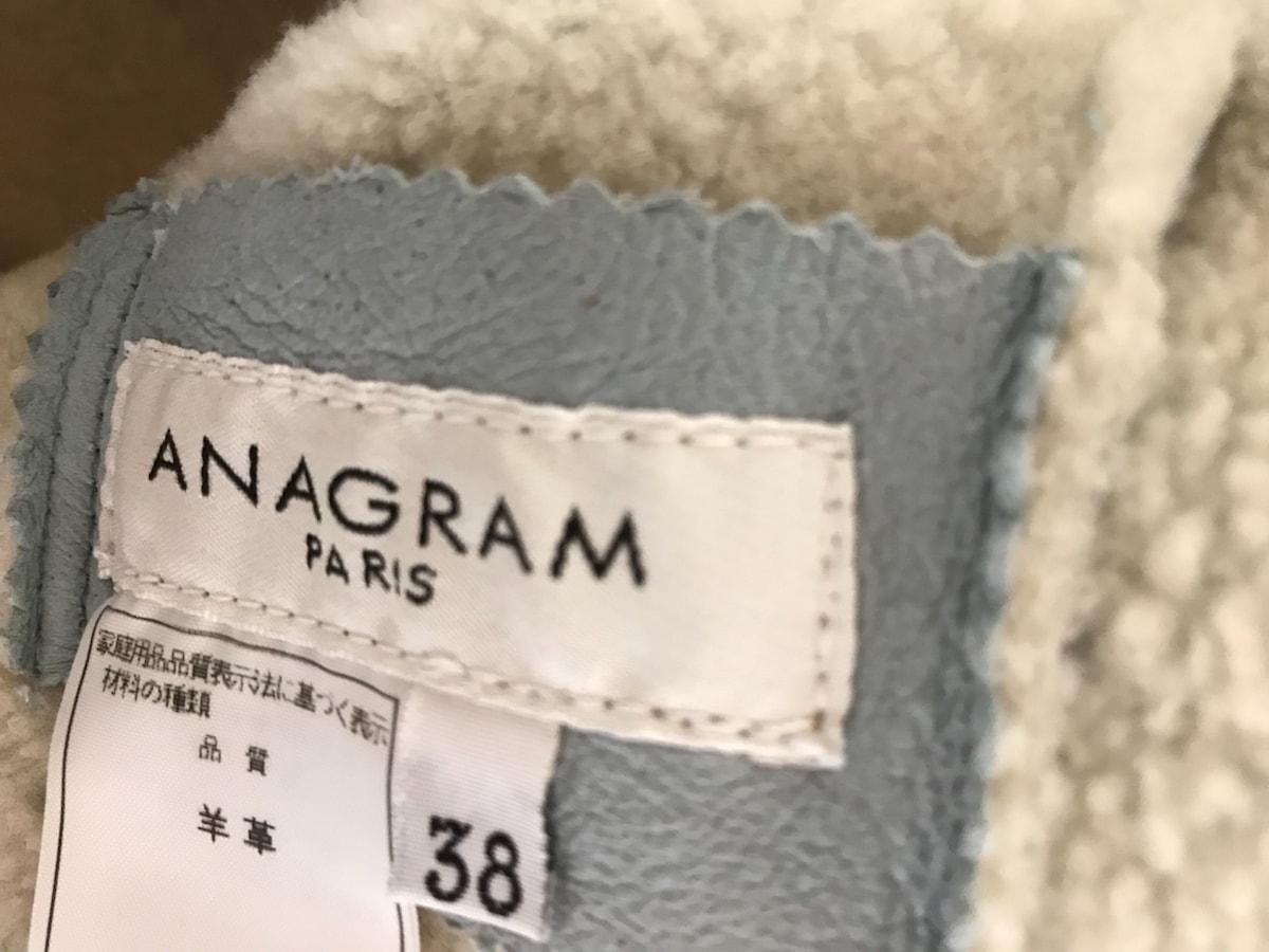 Anagram(アナグラム)のコート