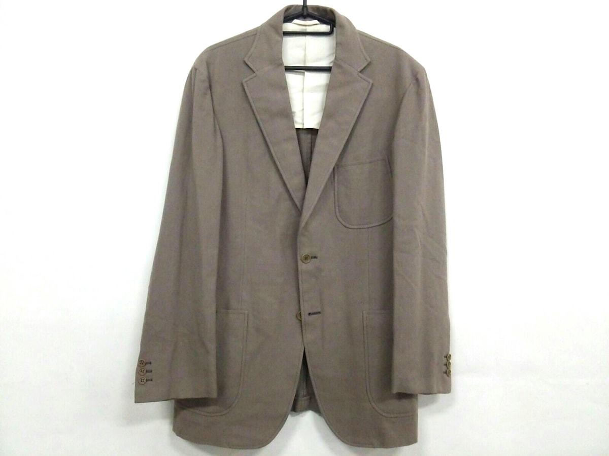 Brioni(ブリオーニ)のジャケット ベージュ
