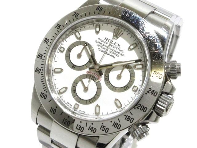 ROLEX(ロレックス)/腕時計/デイトナ/116520