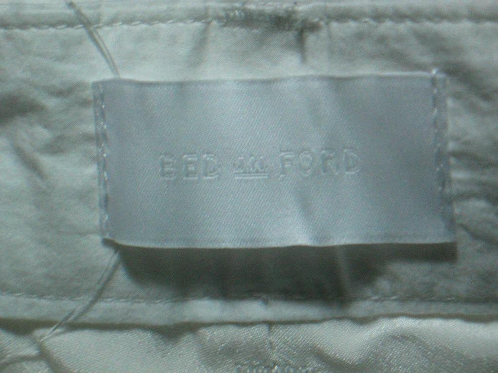 BED J.W. FORD(ベッドフォード)のパンツ