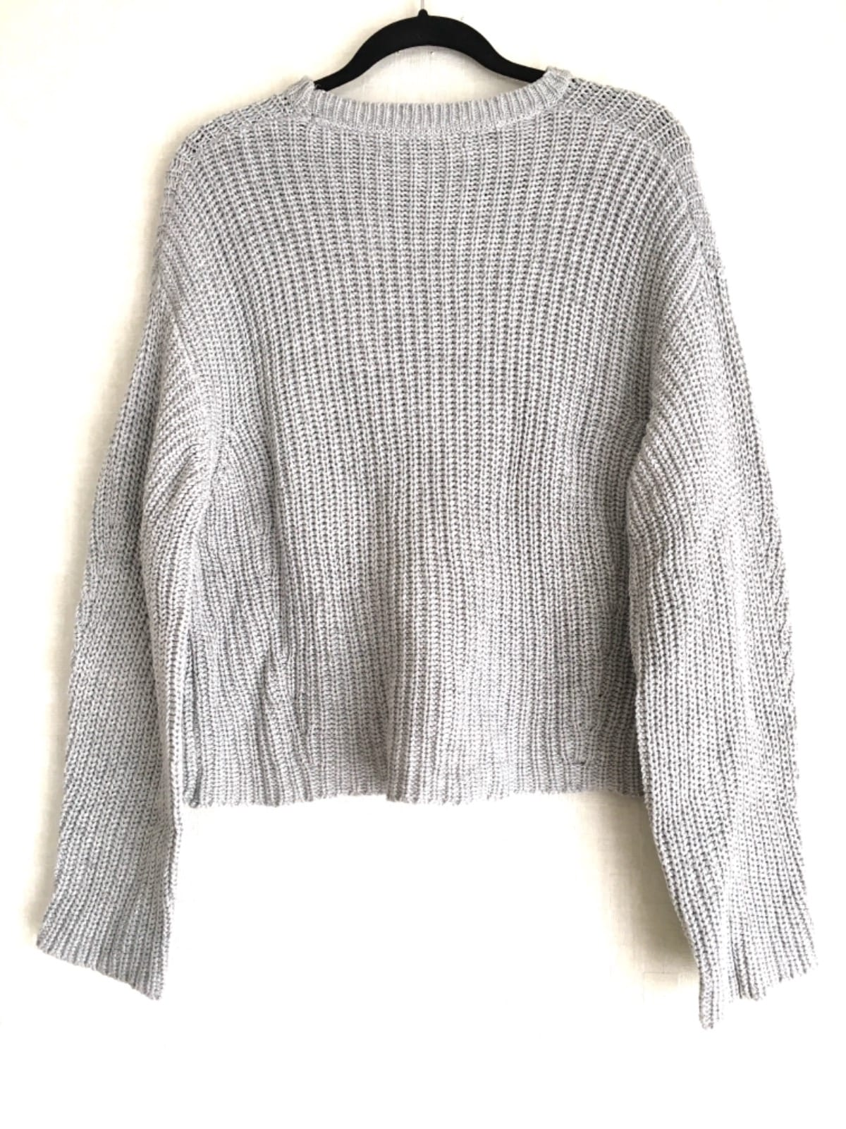 UNUSED(アンユーズド)のセーター