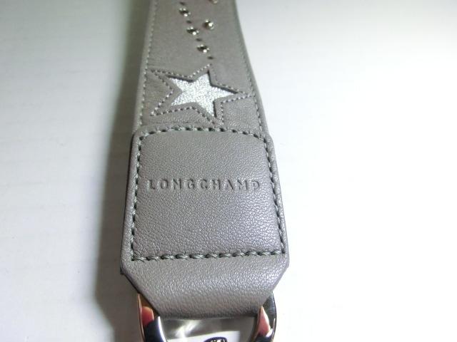 36c6123ca79e LONGCHAMP(ロンシャン)/ル プリアージュ キュイール/ストラップ/型番 ...