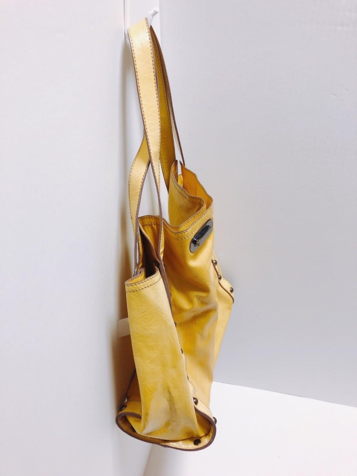 melie bianco(メリービアンコ)のトートバッグ