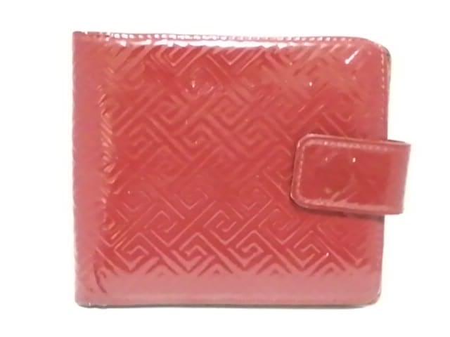 VIVIENNE TAM(ヴィヴィアンタム)の2つ折り財布