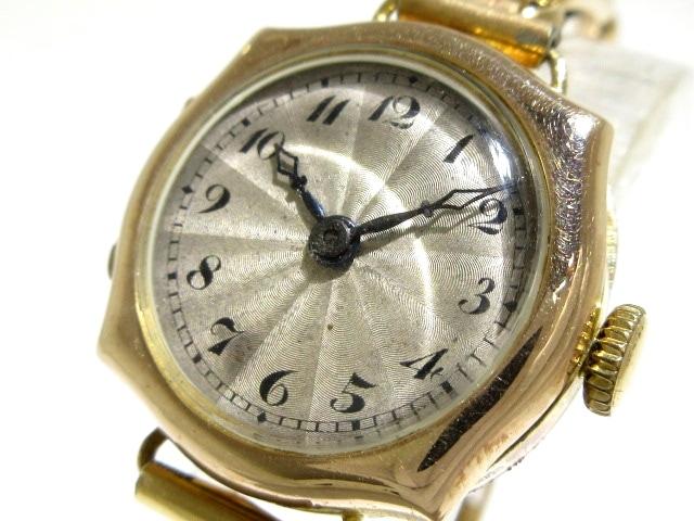 outlet store 73185 e6d90 ロレックス 腕時計 - レディース K9/アンティーク/W&D シルバー
