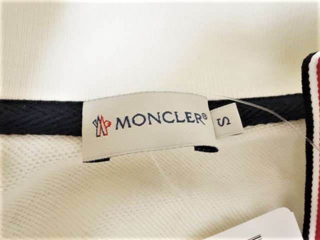 MONCLER(モンクレール)のMAGLIA CARDIGAN