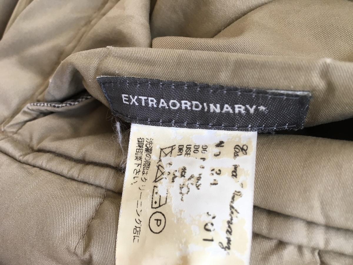 EXTRAORDINARY JANE(エクストローディナリージェーン)のダウンジャケット