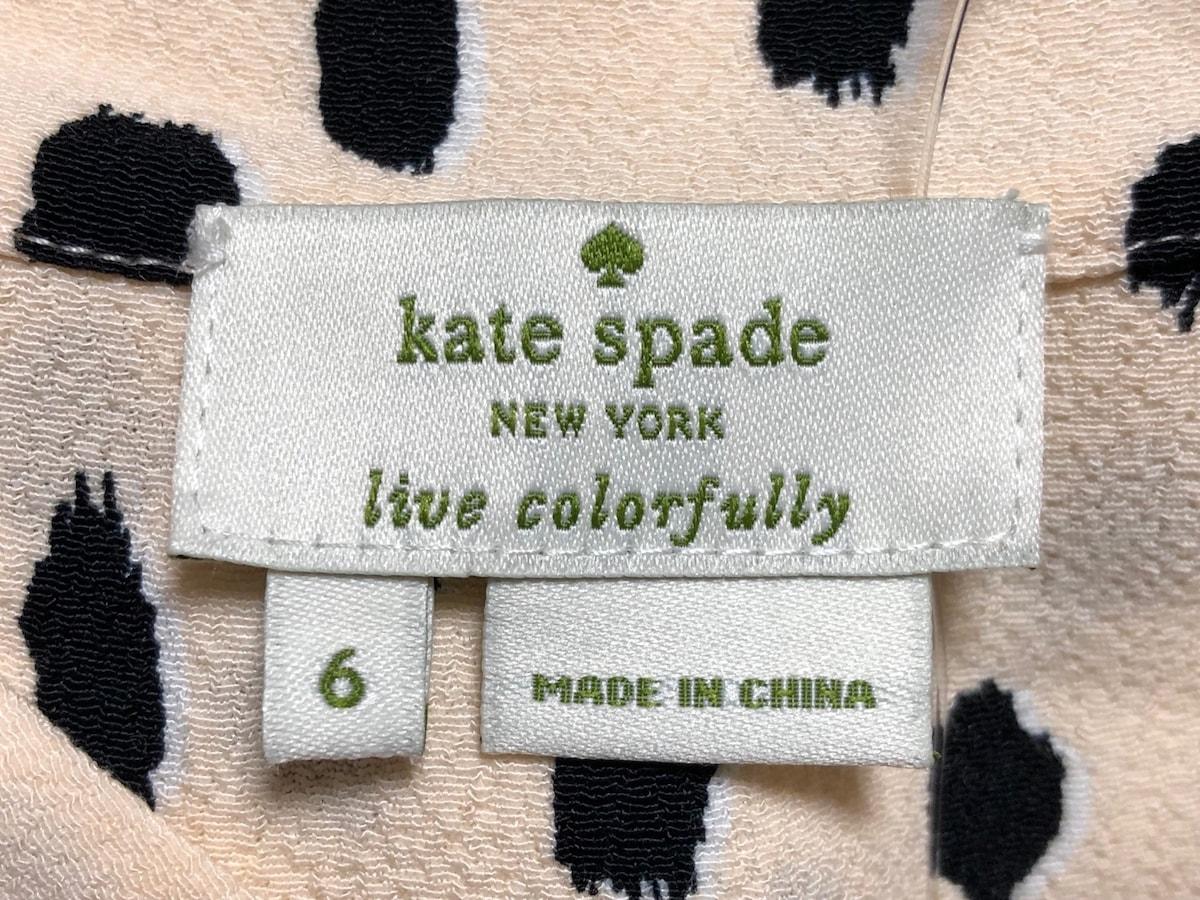 Kate spade(ケイトスペード)のオールインワン