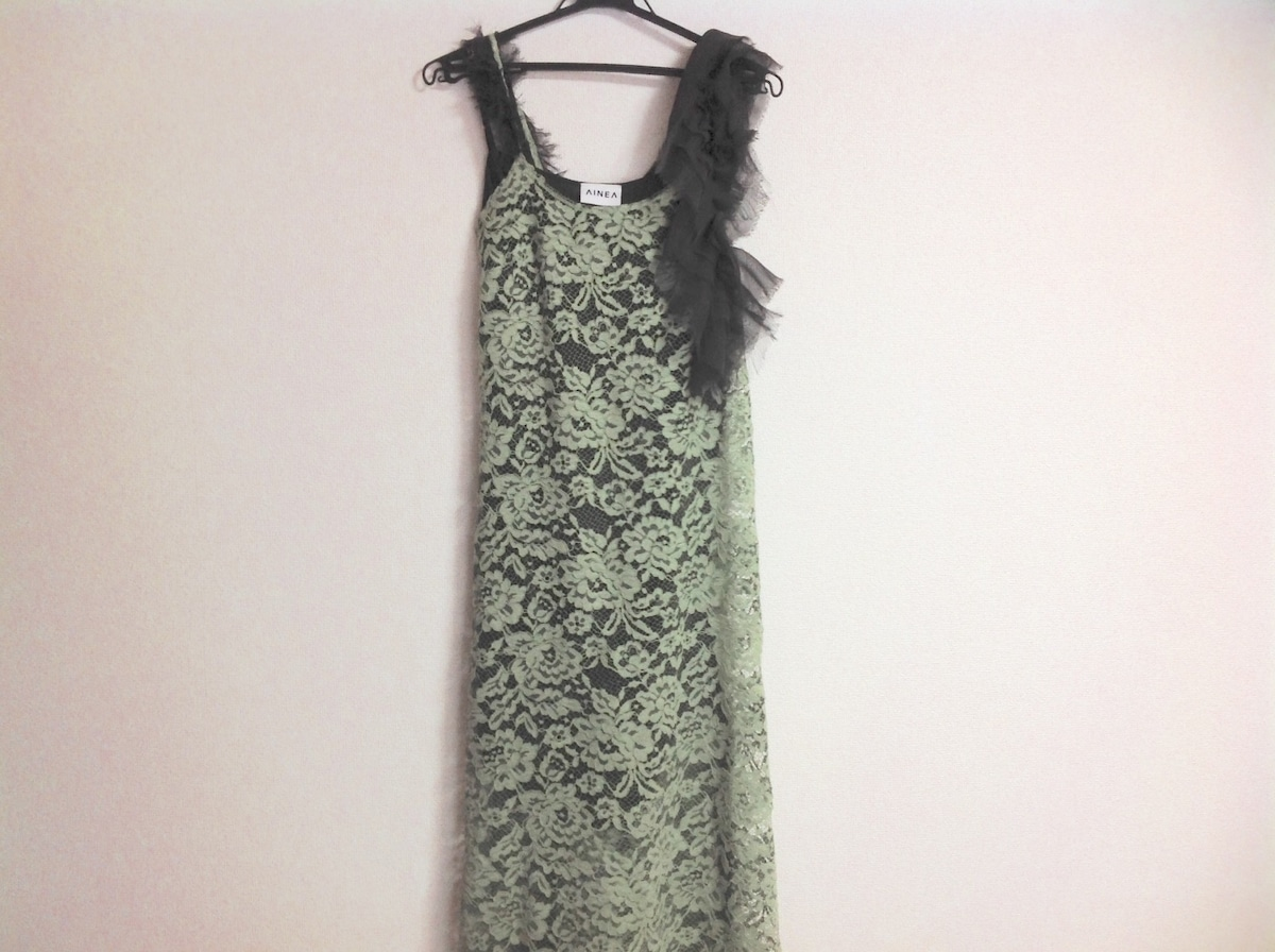 AINEA(アイネア)のドレス