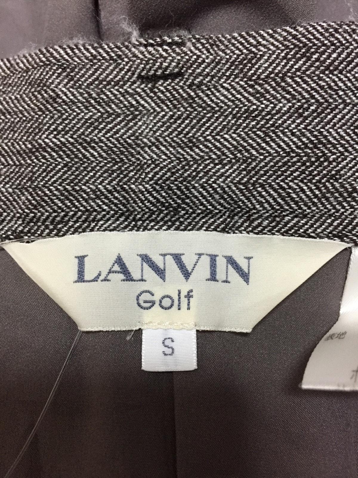 LANVIN(ランバン)のパンツ