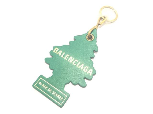 BALENCIAGA(バレンシアガ)のキーホルダー(チャーム)