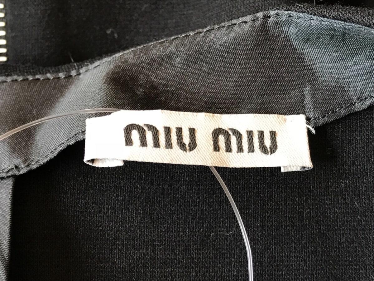 miumiu(ミュウミュウ)のワンピース