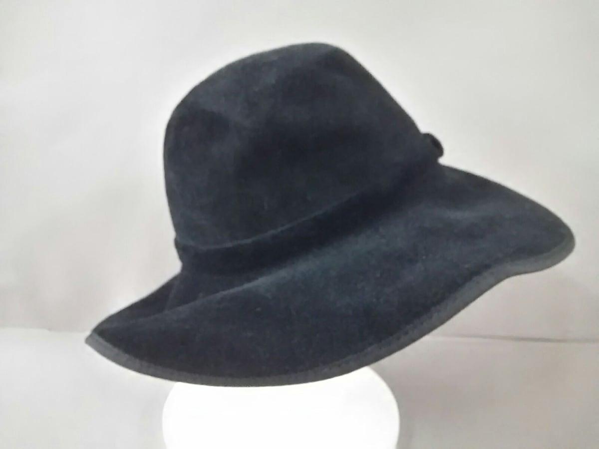 BED J.W. FORD(ベッドフォード)の帽子