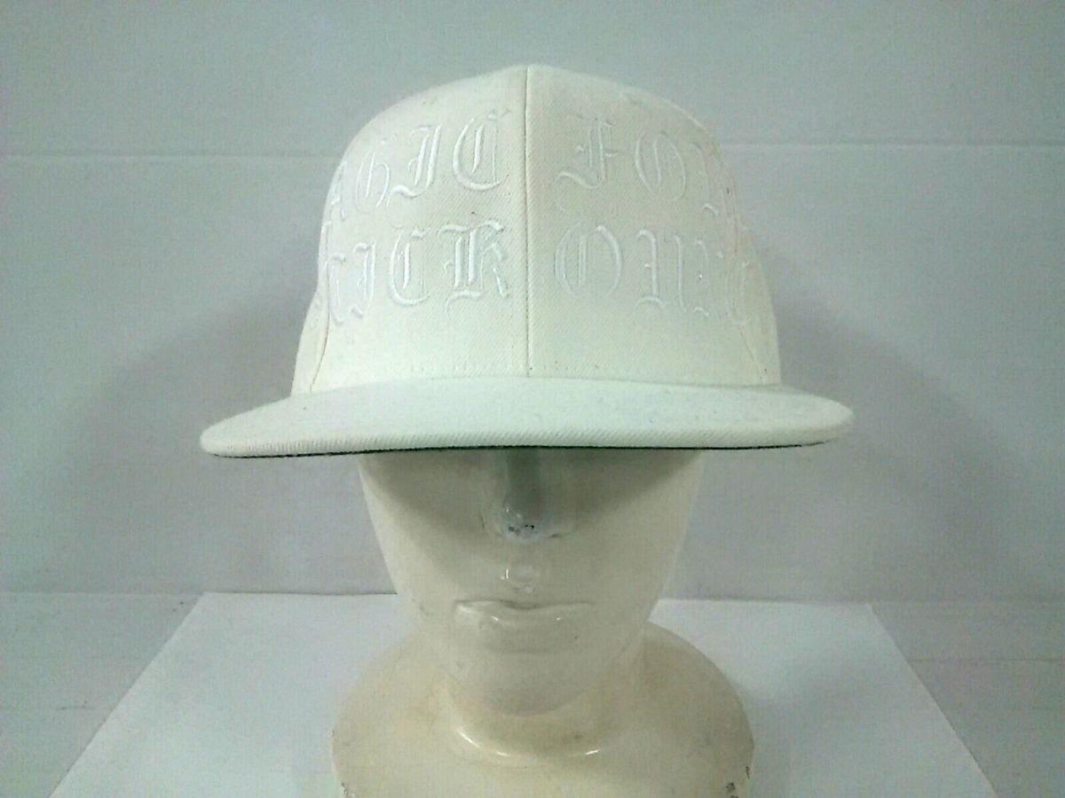 MAGIC STICK(マジックスティック)の帽子