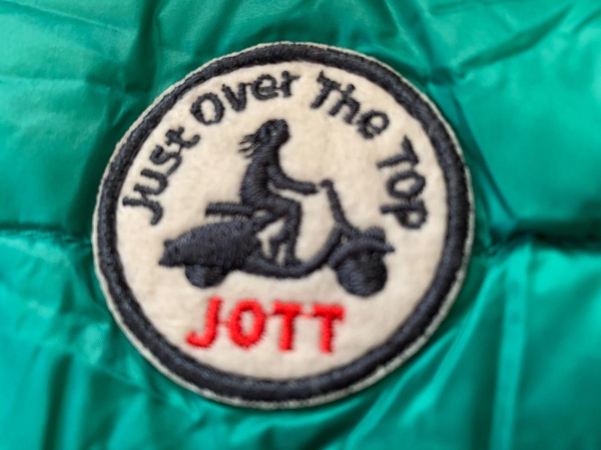 JOTT(ジョット)のダウンベスト