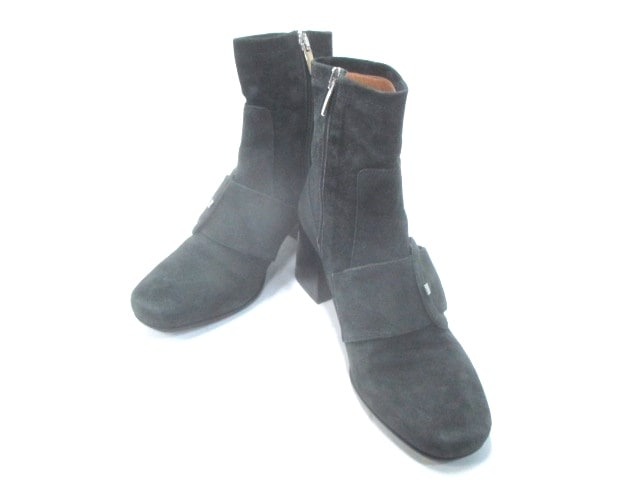ANGELO BERVICATO(アンジェロベルビカート)のブーツ