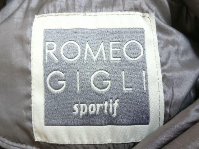 ROMEOGIGLI(ロメオジリ)のダウンコート
