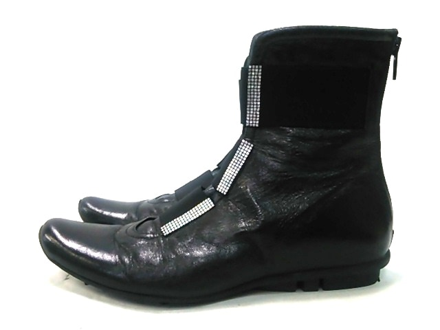 POMPILI(ポンピリ)のブーツ