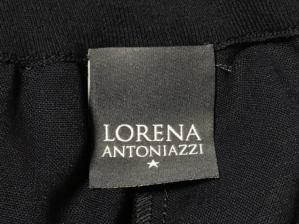 LORENA ANTONIAZZI(ロレーナ アントニアッジ)のパンツ