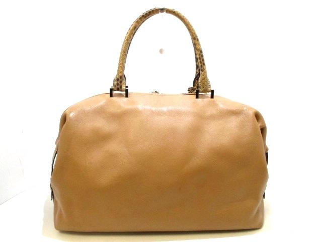 CamilleFournet(カミーユフォルネ)のハンドバッグ