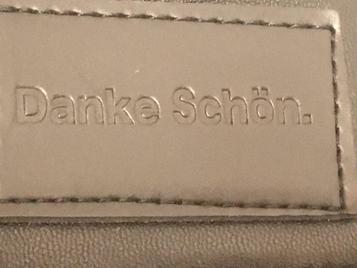 Danke Schon.(ダンケシェーン)のパンツ