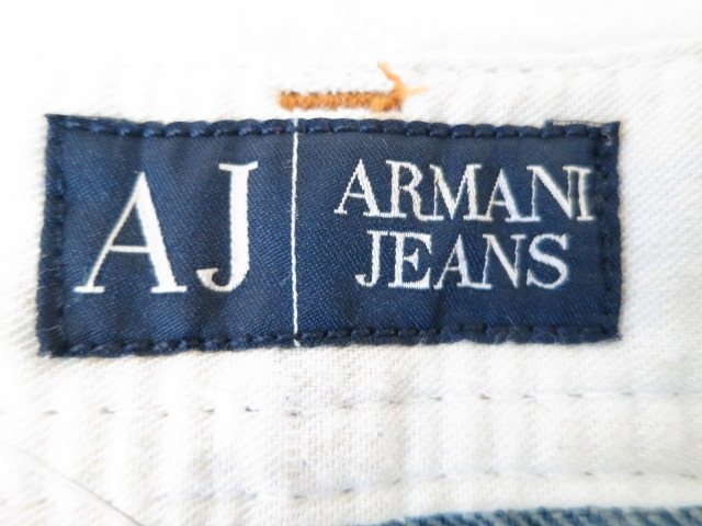 ARMANIJEANS(アルマーニジーンズ)のジーンズ