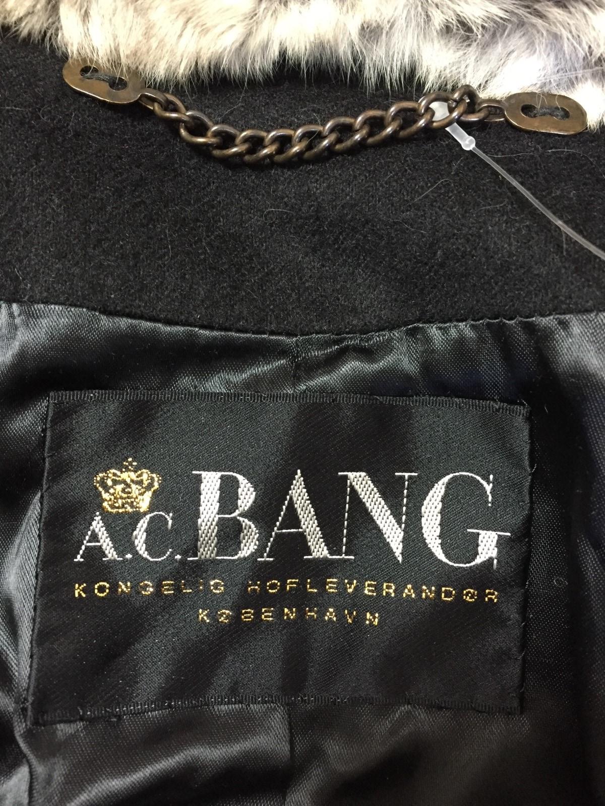A.C.BANG(エーシーバング)のコート