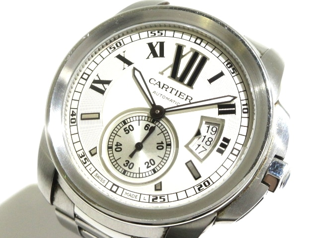 カルティエ カリブルドゥカルティエ 腕時計