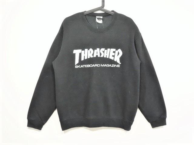 THRASHER(スラッシャー)のトレーナー