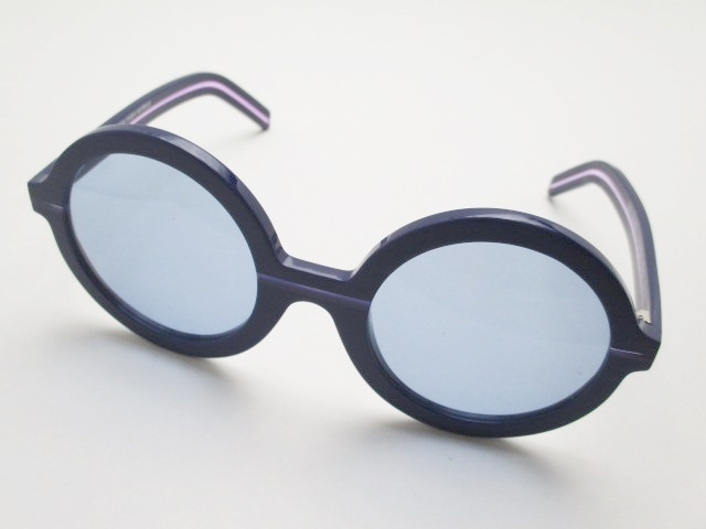 Maison Rabih Kayrouz(メゾンラビカイルー)のサングラス