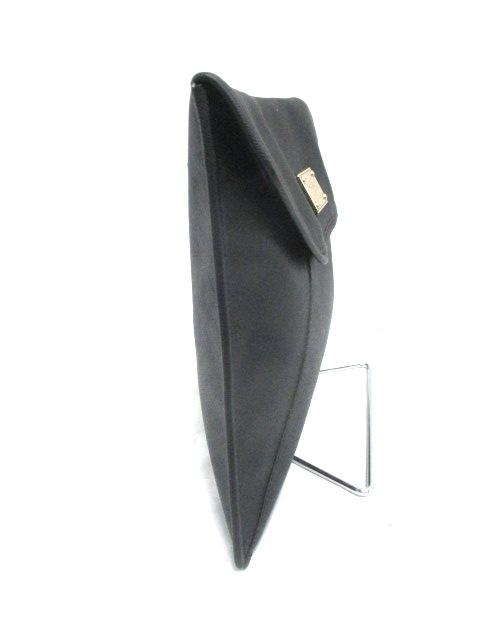 9739b5a72057 MICHAEL KORS(マイケルコース) クラッチバッグ 黒 レザー(12939544 ...