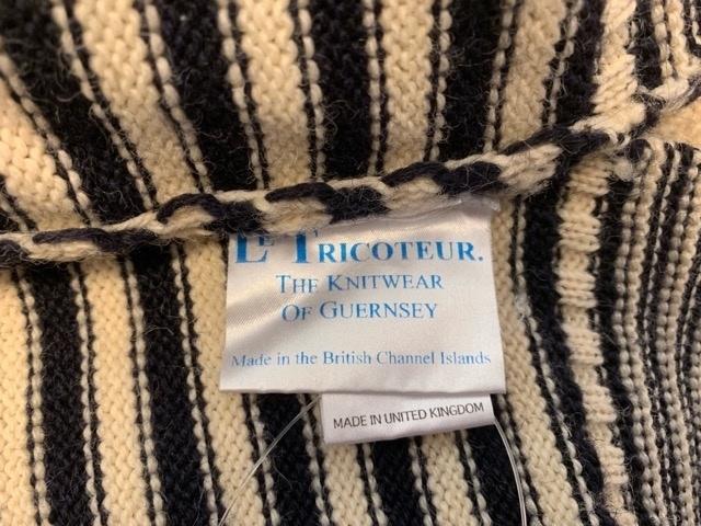 Le Tricoteur(ルトリコチュール)のチュニック