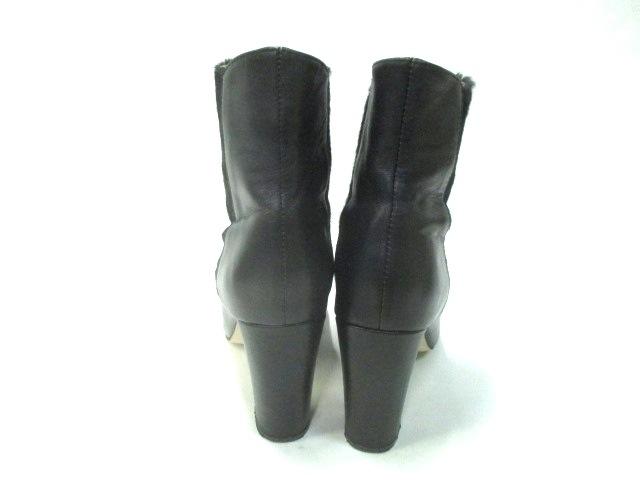 The Dayz tokyo(ザデイズトウキョウ)のブーツ