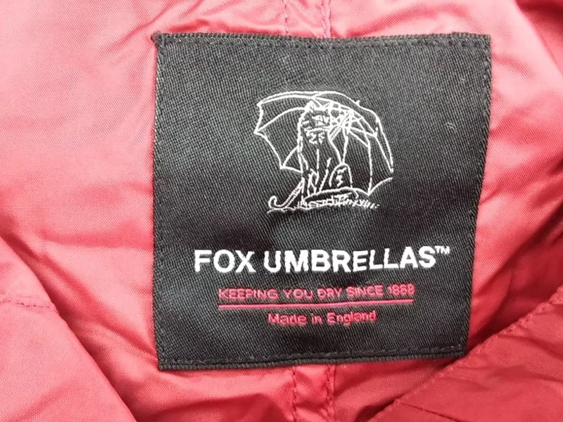 FOX UMBRELLAS(フォックスアンブレラ)のコート