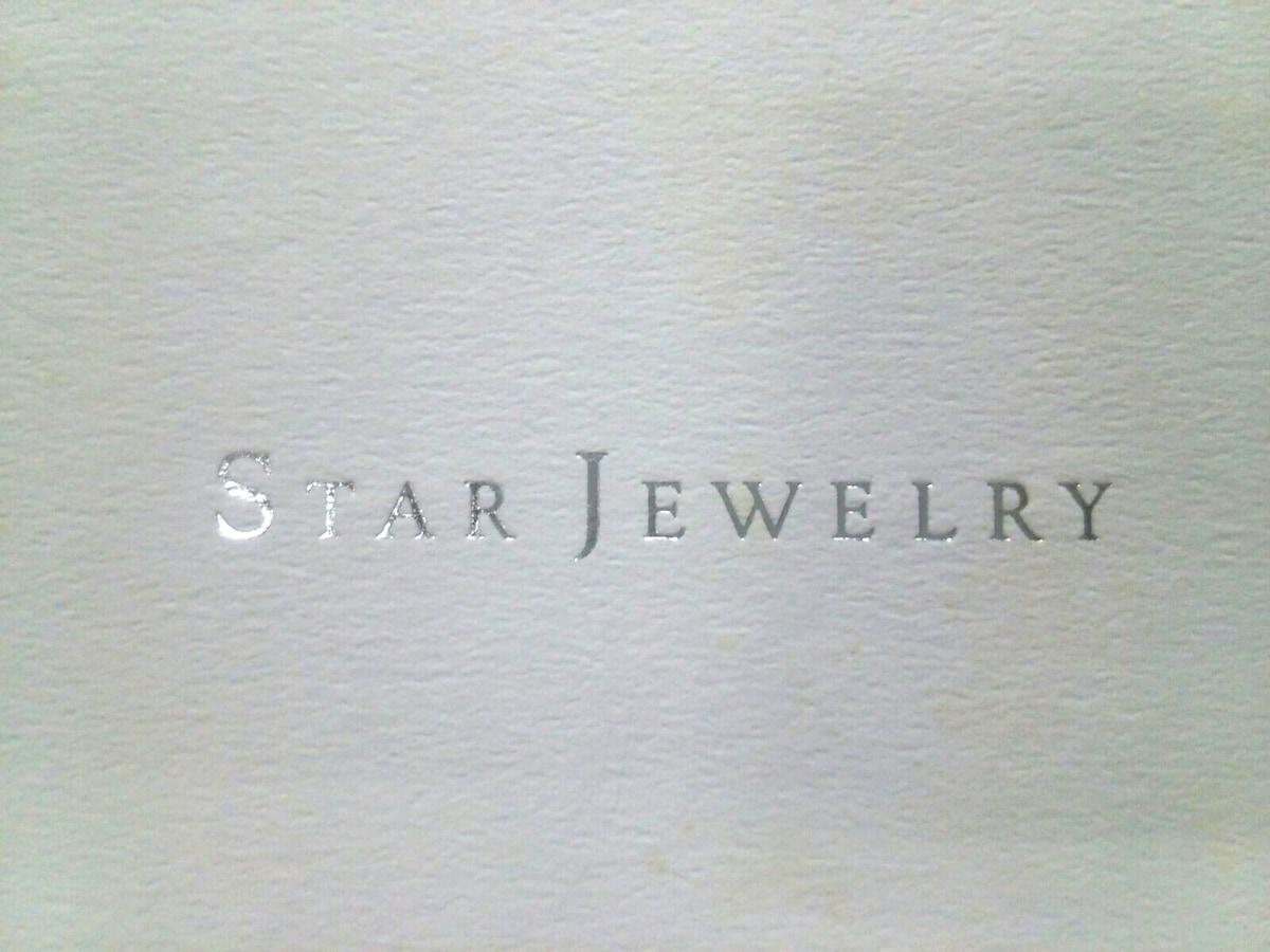 STAR JEWELRY(スタージュエリー)の食器