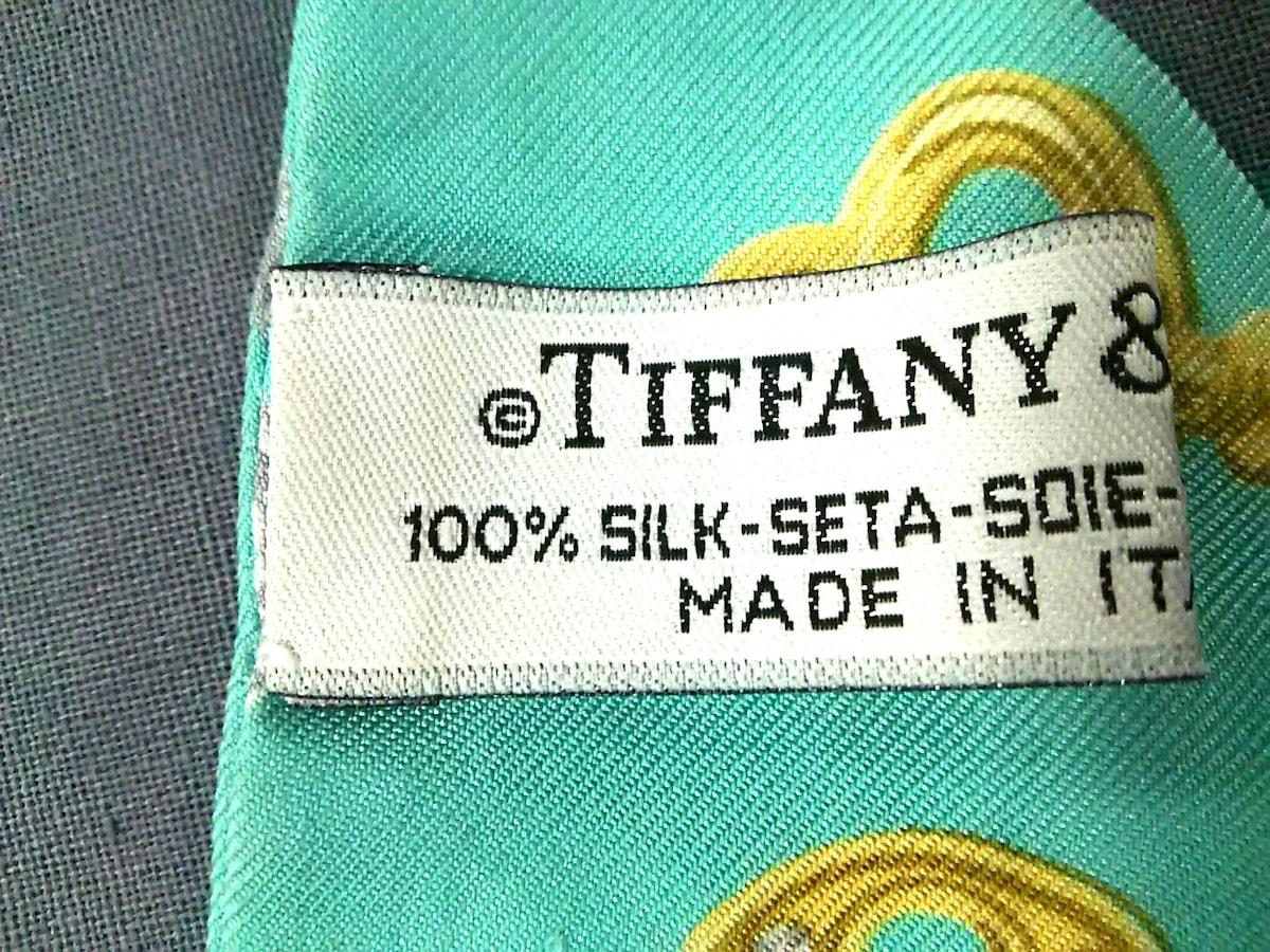 TIFFANY&Co.(ティファニー)のスカーフ