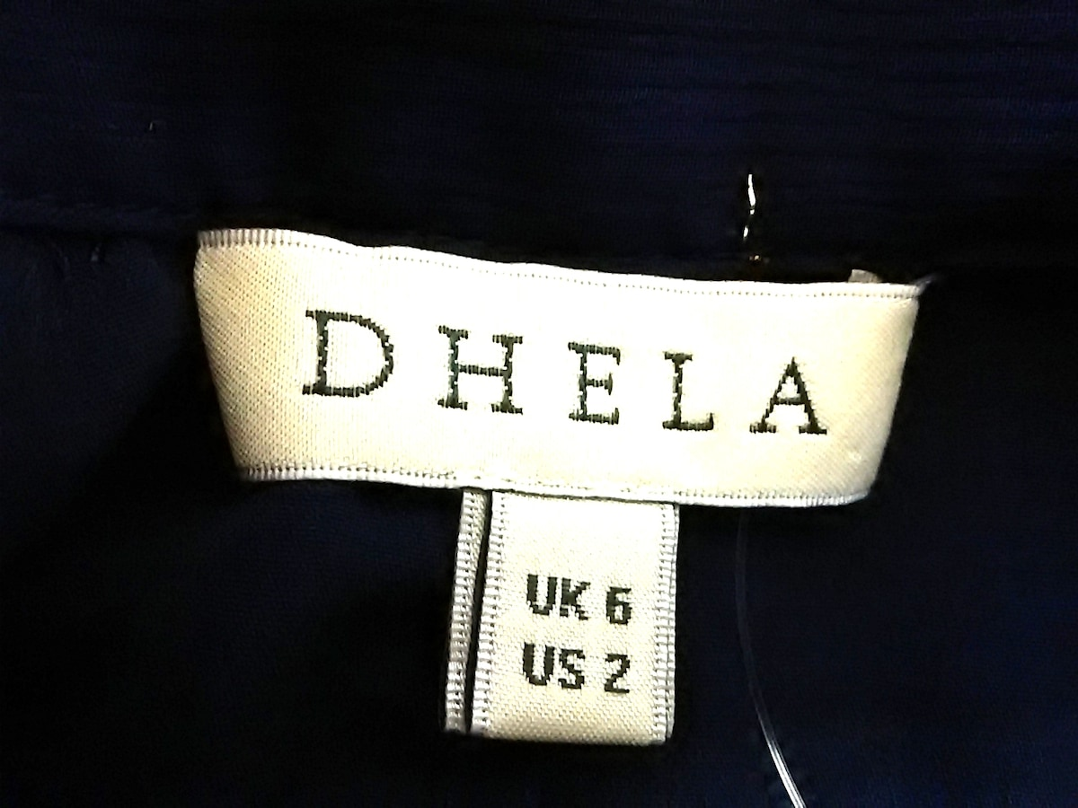 DHELA(デラ)のスカート