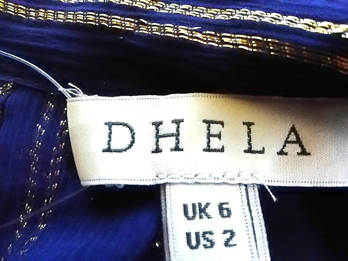 DHELA(デラ)のカットソー
